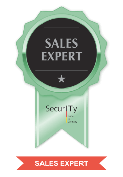 Securepoint Sales Expert